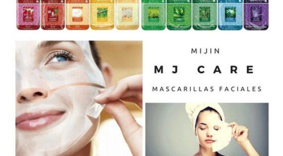 La revolución en mascarillas que viene de Corea, Mijin Cosmetics