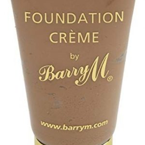 BARRY M - Base de maquillaje en crema MEDIUM TANNED
