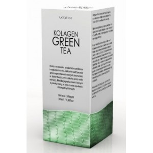 COLYFINE - Sérum Colágeno Green Tea