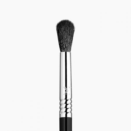 SIGMA - E40 - Pincel cónico para difuminar TAPERED BLENDING BRUSH NATURAL