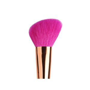 UBU - Brocha angulada para colorete BERRY BLUSH