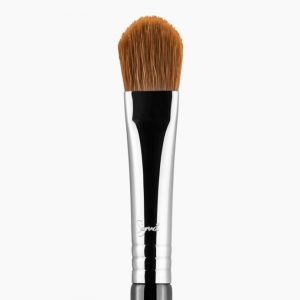 SIGMA - E60 - Brocha para sombras grande LARGE SHADER BRUSH