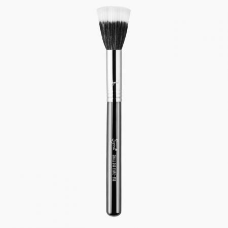 SIGMA - F55 - Brocha rostro duo pequeña SMALL DUO FIBRE BRUSH