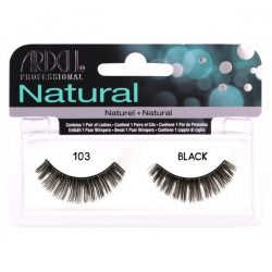 "ARDELL - Pestañas postizas ""NATURAL 103 BLACK"""