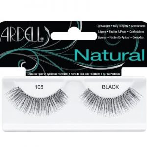 "ARDELL - Pestañas postizas ""NATURAL 105 BLACK"""