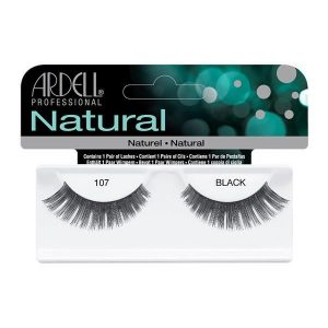 "ARDELL - Pestañas postizas ""NATURAL 107 BLACK"""
