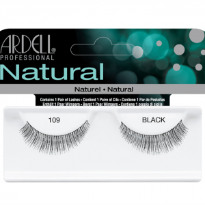 "ARDELL - Pestañas postizas ""NATURAL 109 BLACK"""