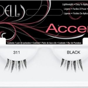 "ARDELL - Pestañas postizas ""ACCENT 311 BLACK"""