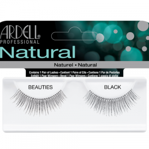 "ARDELL - Pestañas postizas ""NATURAL BEAUTIES BLACK"""
