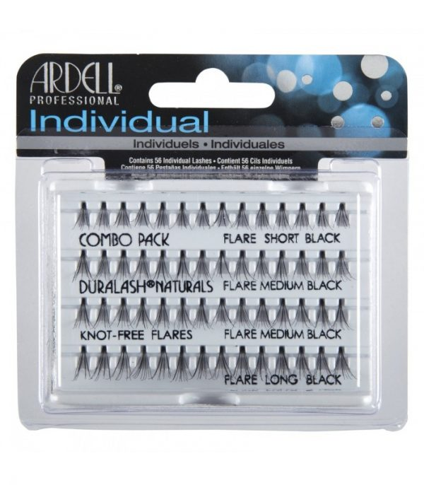 ARDELL - Duralash individual Combo
