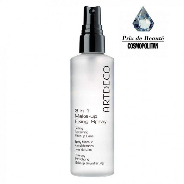 ARTDECO - Prebase de maquillaje 3 in 1 MAKE UP FIXING SPRAY