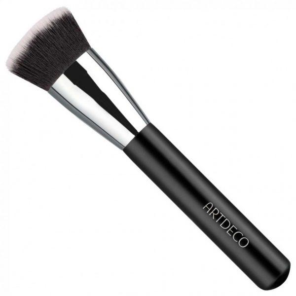 ARTDECO - Brocha para maquillaje y polvos ALL IN ONE POWDER & MAKE UP BRUSH
