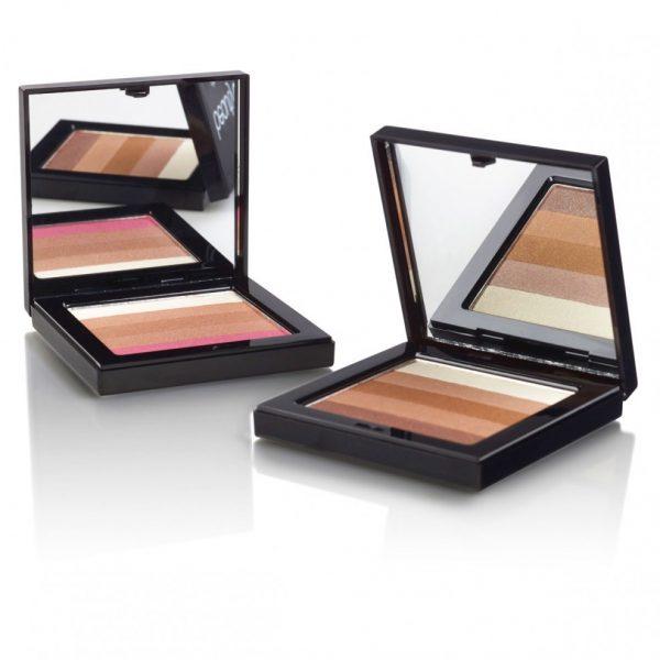 Beauty UK- Shimmer Box