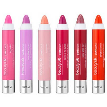 BEAUTY UK - Perfilador grueso de labios POSH POUT