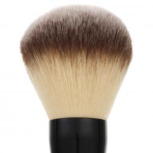 BEAUTY UK - 01 Brocha cara y cuerpo para polvos y bronceador