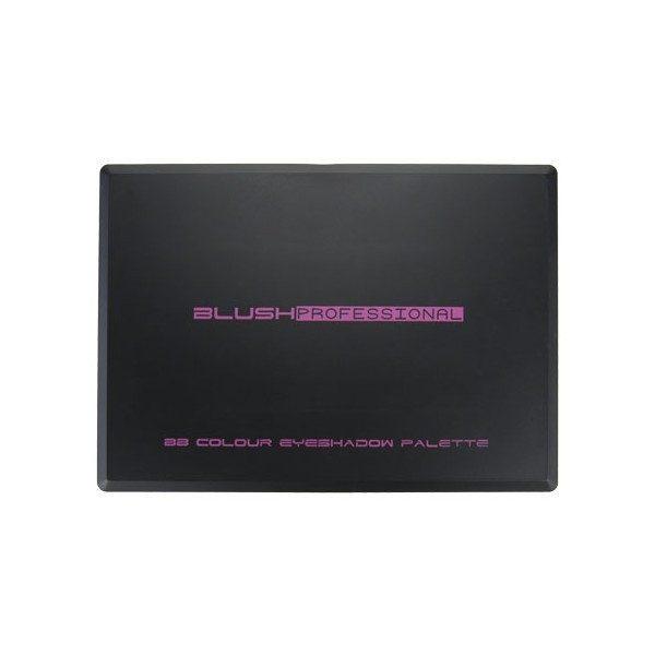 BLUSH PROFESSIONAL - Palette 88 colores de sombras para ojos