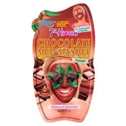barro chocolate