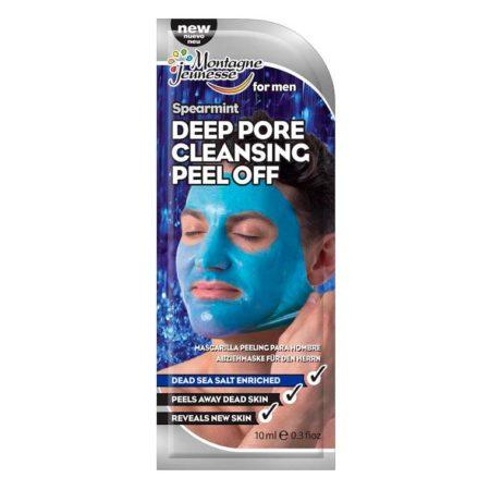 Peeling limpieza profunda