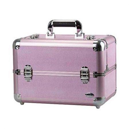 maletín de maquillaje blush profesional