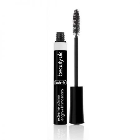 mascara de pestañas beauty uk
