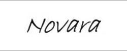 Brochas Novara Chocolate