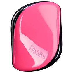 cepillo tangle teezer compass rosa y negro