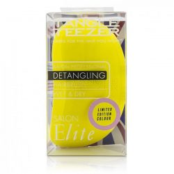 cepillo desenredan tangle teezer lemon