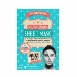 sheet mask mascarilla